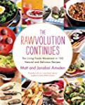 The Rawvolution Continues: The Living...