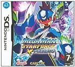 MegaMan Starforce Pegasus (DS)