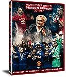 Manchester United Season Review 2016/17 (DVD) [UK Import]