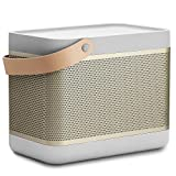 Bang & Olufsen Beolit 15 Bluetooth Lautsprecher (portabler, 24h Akku, 30 Watt) natural champagne