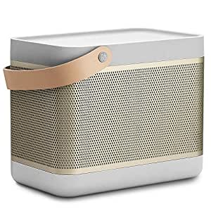 B&O Play by Bang & Olufsen Beolit 15 Altoparlante Bluetooth Portatile, Champagne