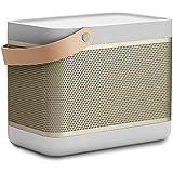 B&O Play von Bang & Olufsen Beolit 15 portabler Bluetooth Lautsprecher (24h Akku, 30 Watt) Natural Champagne