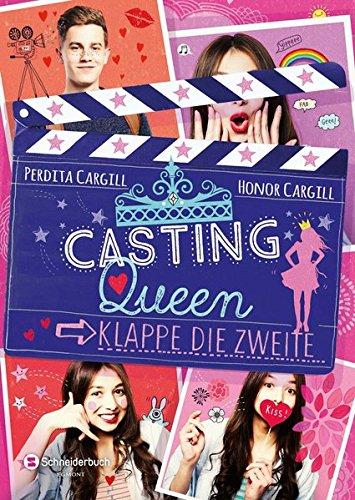 02: Klappe, die zweite (Casting Der Schauspieler)
