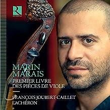 Marais: Primer Libro De Viola / J-Caillet