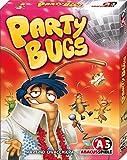 ABACUSSPIELE 08181 - Party Bugs, Kartenspiel