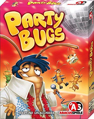Party Bugs, Kartenspiel ()