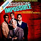 Mission: Impossible (Music From The Original Television Soundtrack)