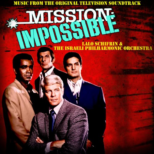 Mission: Impossible (Music Fro...