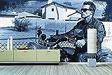 WandbilderXXL Vlies Fototapete