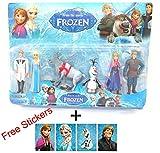Happy GiftMart Frozen Characters Large S...