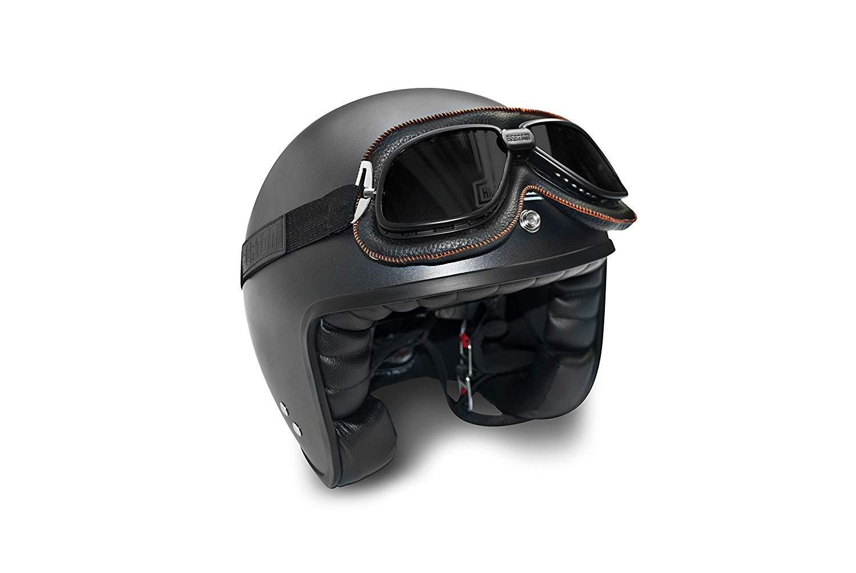 Masque Moto Bertoni AF196 5