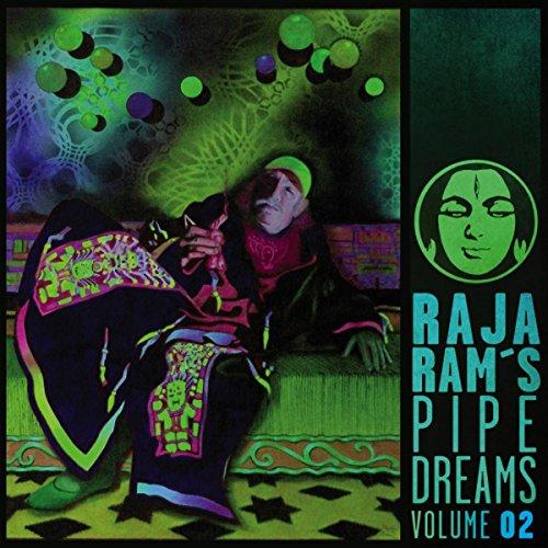Raja Rams Pipedreams, Vol. 2