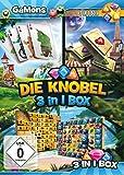 Produkt-Bild: Die Knobel 3 in 1 Box (PC)