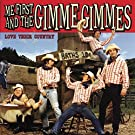 Love Their Country by Me First and the Gimme Gimmes (2006-05-03)