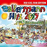 Ballermann Hits 2019 (XXL Fan Edition)