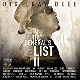 The General's List, Vol. 2 [Explicit]