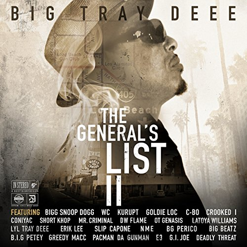 The General's List, Vol. 2 [Ex...
