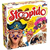 Drumond Park 1960 Stoopido Game, Multi-Colour