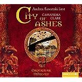 City of Ashes (Bones II): Chroniken der Unterwelt. (Lübbe Audio)