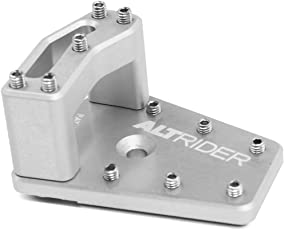 AltRider AT16-1-2532 Silver DualControl Brake System (for the Honda CRF1000L Africa Twin -)