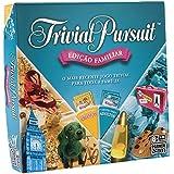 Juegos en Familia Hasbro - Trivial Familia (73013190) (versión portuguesa)