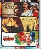 Jab Tak Hai Jaan/Veer Zaara/Darr