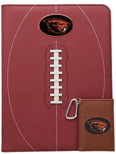 Geschenk Pack Arkansas Razorbacks Classic Football Portfolio & ID Holder, Unisex - Erwachsene, Gift Pack, braun, Einheitsgröße