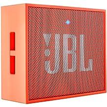 JBL GO Enceinte portable Bluetooth - Orange