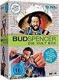 Bud Spencer - Die Kult Box [10 DVDs]