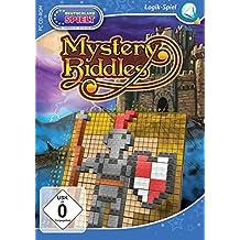 Mystery Riddles: Die Muster der Macht