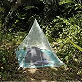 Cocoon Single Moskitonetz mit Imprägnierung - Insect Shield - Outdoor Net