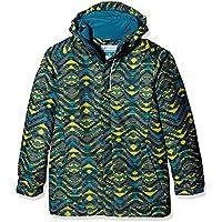 Columbia Boy's Twist Tip Ski Jacket