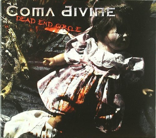Dead End Circle by Coma Divine (2011-10-24)
