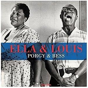 Porgy & Bess  -180gr-