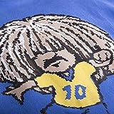 COPA Football - Carlos T-shirt - Blau