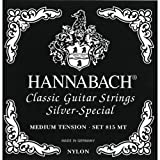 Hannabach 815MT silver special 9/h