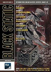 Black Static #51 (Mar-Apr 2016) (Black Static Horror & Dark Fantasy Magazine) (English Edition)