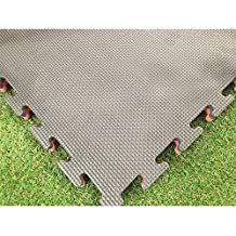 Suelo Tatami Puzzle 1 m x 1 m Grosor 2 cm
