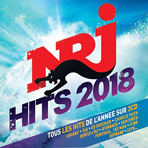 NRJ hits 2018 |