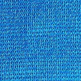 LIXIONG Netzschattierung Schattierungsnetz Sonnenschutz Verschlüsselung Verdickung Balkon Wasserdicht Terrasse Dach Markisen Terrasse Schatten Net Größe Kann Angepasst Werden