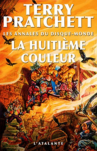 Image result for le huitieme couleur