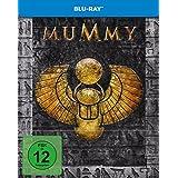 Die Mumie (1999) - Blu-ray - Limited Steelbook