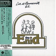 Live At Hammersmith, Volume 2 (Mini LP Sleeve) [Import USA]