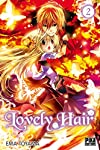 Lovely Hair Edition simple Tome 2