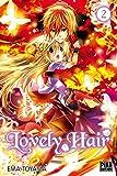 Lovely Hair T02