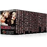 Menagerie: 21 Book MEGA Romance Bundle (Excite Spice Boxed Sets) (English Edition)