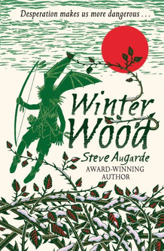 Winter Wood: The Touchstone Trilogy (The Various Book 3) (English Edition) (Quest Daisy)