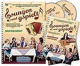 Gsungen und gspielt zum gemeinsamen Musizieren - Basis-Set: Griffschrift inkl. CD und 2x Liederbüchlein