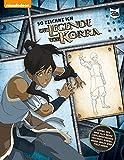 So zeichne ich Die Legende von Korra