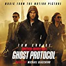 Mission: Impossible - Ghost Protocol (Music From The Motion Picture)